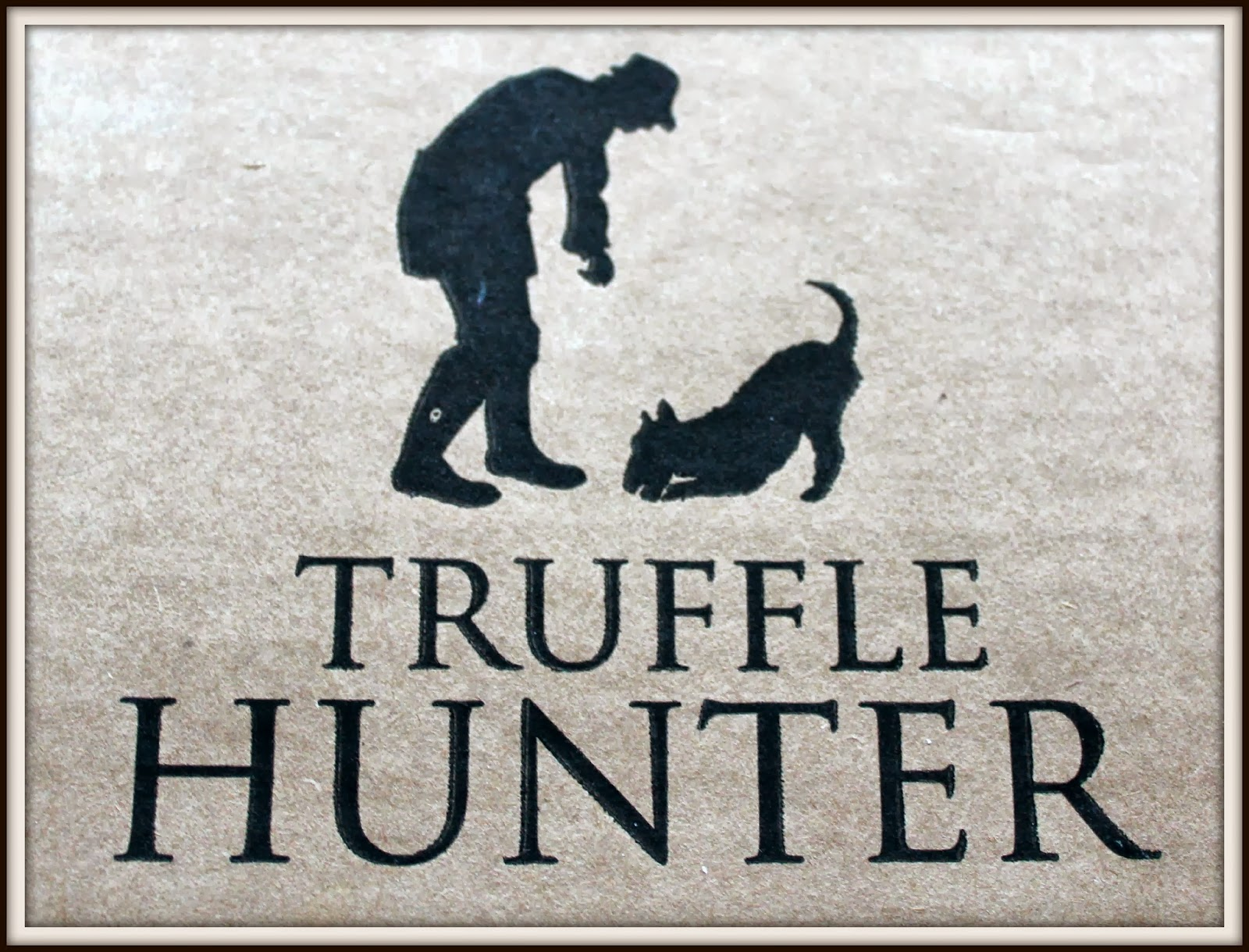 Truffle Hunter
