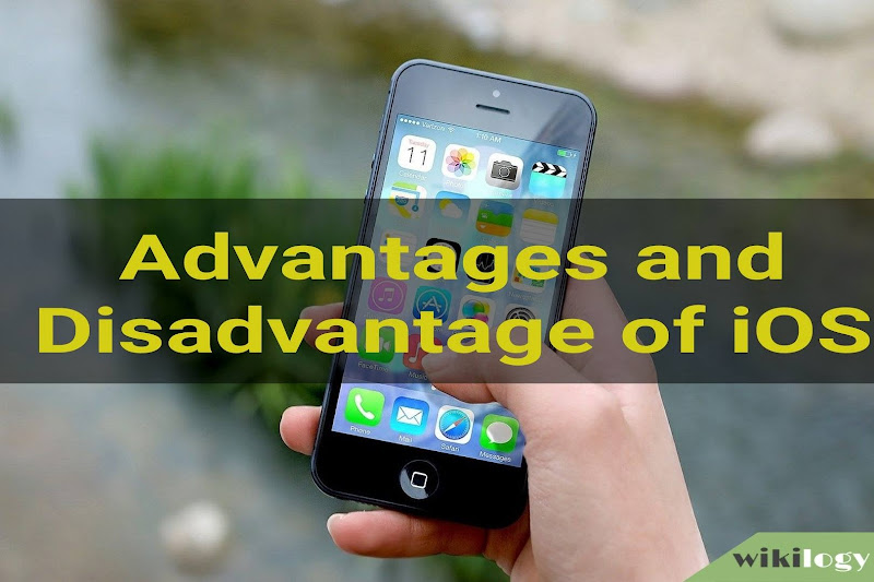 Advantages and Disadvantages of the iOS Operating System
