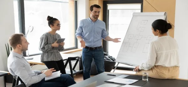 Why Presentation Skills Are Important In Digital Life