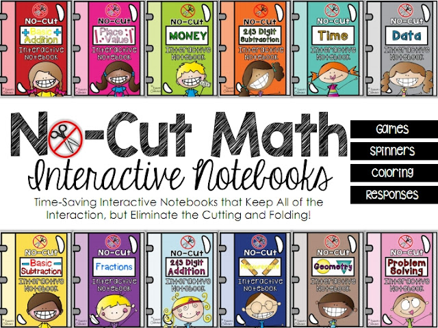 //www.teacherspayteachers.com/Product/No-Cut-Interactive-Math-Notebooks-BUNDLE-2nd-Grade-1958097
