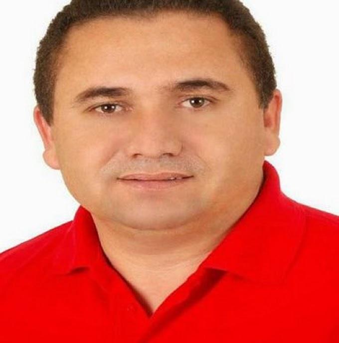 Ex-prefeito de Duas Estradas é preso pelo MPF