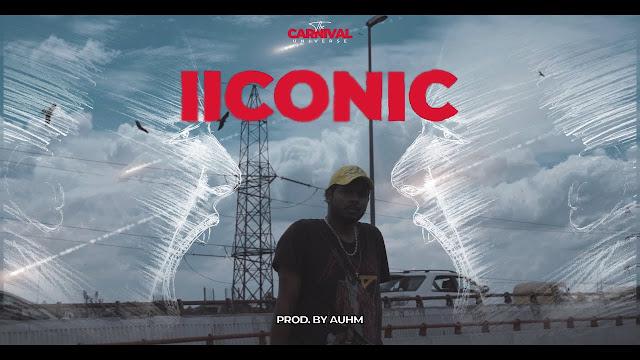 King - IICONIC Lyrics | The Carnival | Prod. by Auhm | Latest Hit Songs 2020 Lyrics Planet