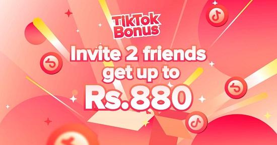 Earn Money Online with Tik Tok in Pakistan 2021