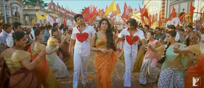 Watch Online Music Video Song Tune Maari Entriyaan - Gunday (2014) Hindi Movie On Youtube DVD Quality