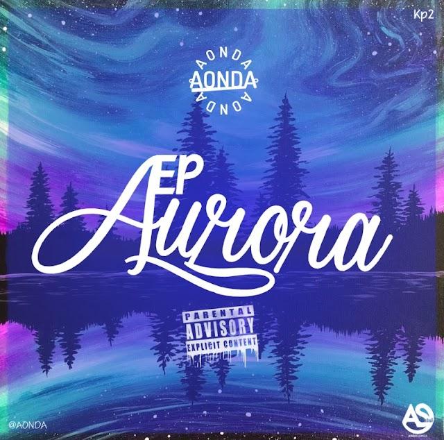 Aonda - Yeah Yeah (Rap)