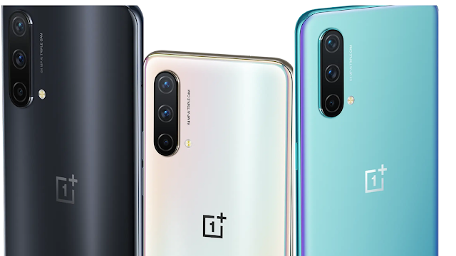 OnePlus Nord CE 5G Introduction: Price, Sale Date, Offer & Features!