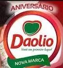 Promoção Daolio Aniversário 2019 Prêmios Participar