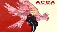 ACCA: 13-ku Kansatsu-ka Episódio 12
