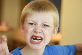 How to Control Child Anger Problems?