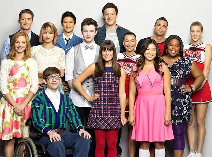 Ryan Murphy sugere um reboot de Glee