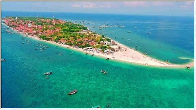 Gili Ketapang;10 Top Destinasi Wisata Probolinggo;
