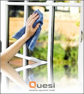 Easy Ways to Clean Glass Door and Window