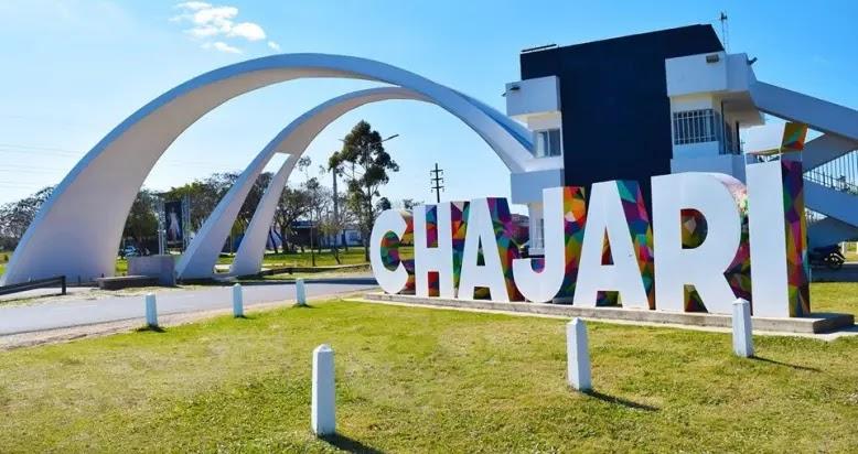 Aniversario de Chajari
