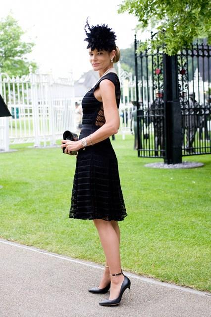 Racing Fashion Royal Ascot