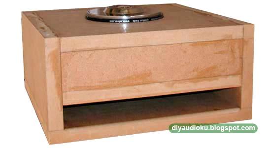 DIY Audio Elektronika: 6th Order Ripol Kotak Subwoofer ...