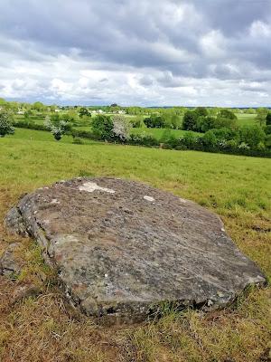Clonfinlough Stone, Offaly