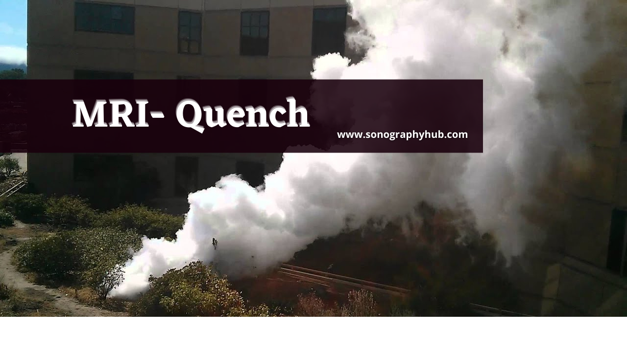 Quench- MRI