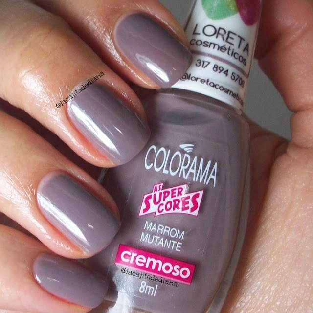 MarronMutante-Colorama-Esmaltes