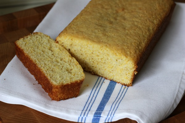 The Best Cornbread