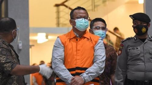 Edhy Prabowo Diduga Bagi-bagi Mobil dari Duit Korupsi, Siapa yang Dapat?