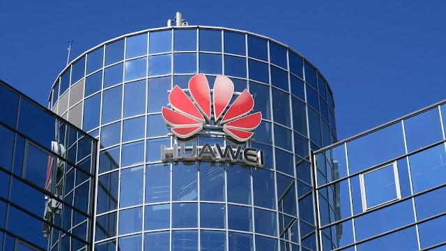 Huawei - συνέντευξη του Ren Zhengfei