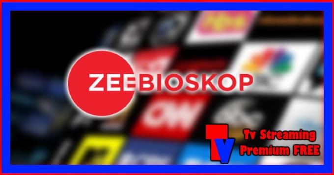 Live Streaming TV - Zee Bioskop