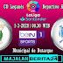 Prediksi Leganes vs Deportivo Alaves — 1 Maret 2020