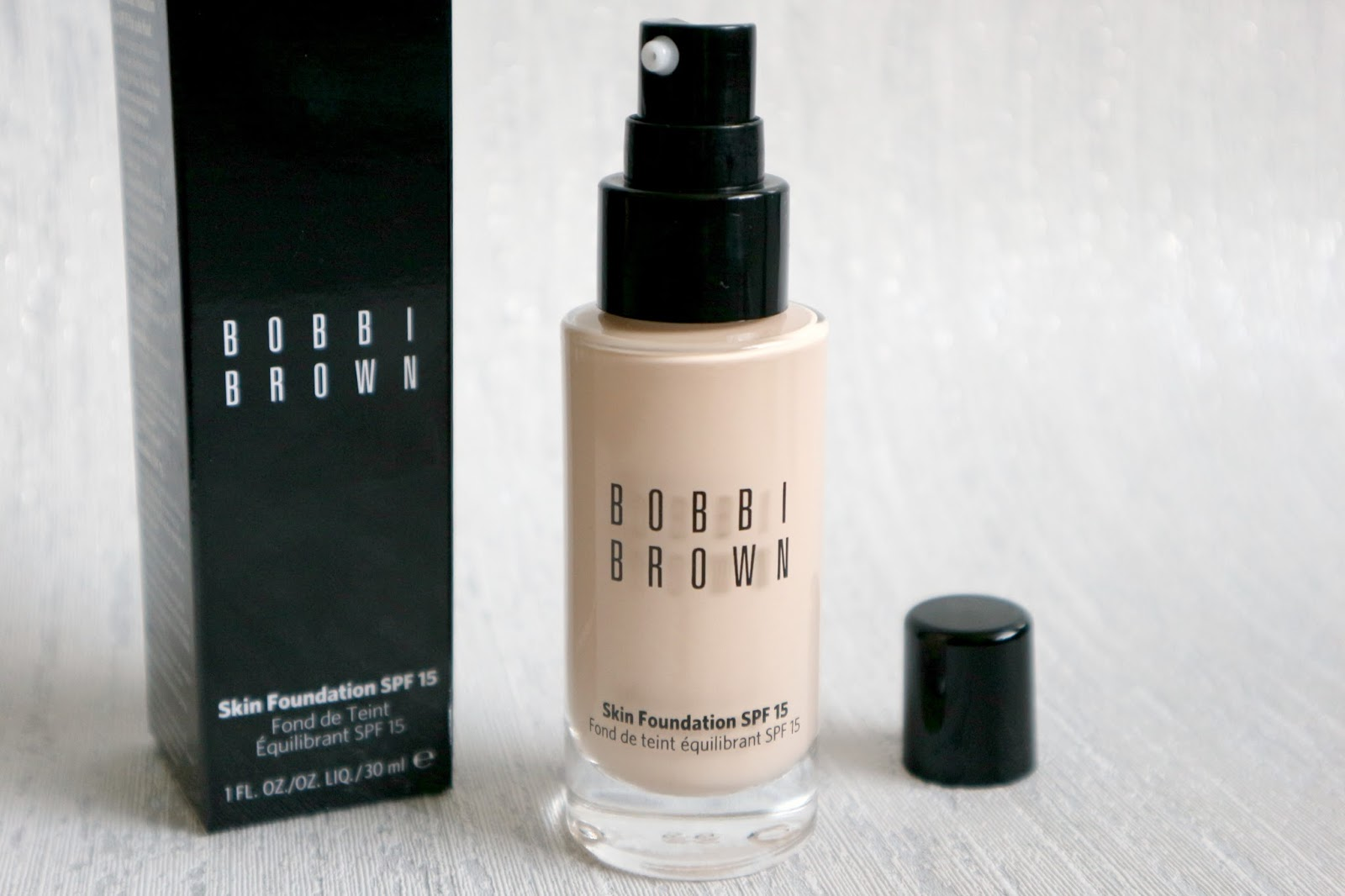 Bobbi Brown Skin Foundation Reviews Alabaster