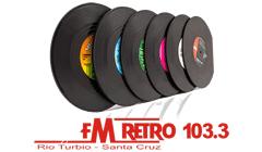 FM Retro 103.3