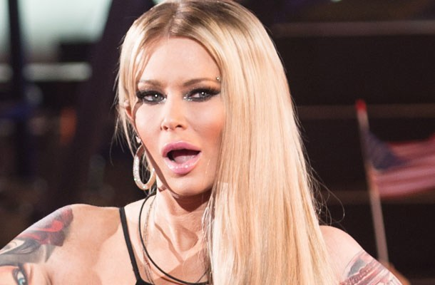Jenna Jameson Biography, Pictures, Photos & Image