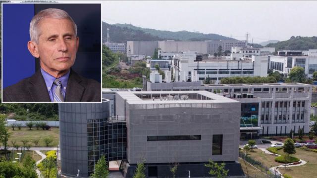 China Tak Bisa Berbohong Lagi, Dokter AS Tahu Apa yang Terjadi di Lab Wuhan, Trump Ngamuk