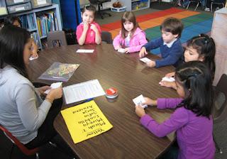 Teaching Kindergarten: What's Working? Week #2 – Heidi Songs