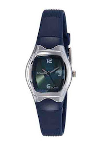 Deals on Sonata Analog Green Dial Women's Watch