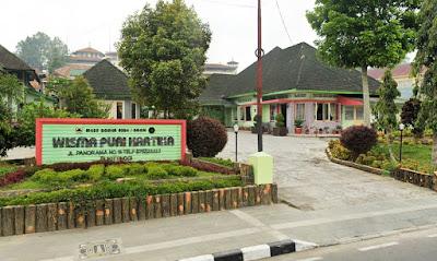 Lowongan Kerja Bukittinggi Puri Group SMA SMK Oktober 2020