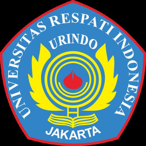 Cara Pendaftaran Online Penerimaan Mahasiswa Baru (PMB) Universitas Respati Indonesia (Urindo) Jakarta - Logo Universitas Respati Indonesia (Urindo) Jakarta PNG JPG