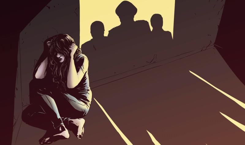 Komnas Perempuan Catat Tiap Hari, 8 Wanita Diperkosa di Indonesia