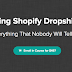 Hacking Shopify Dropshipping Course[Value=647$] Free Download
