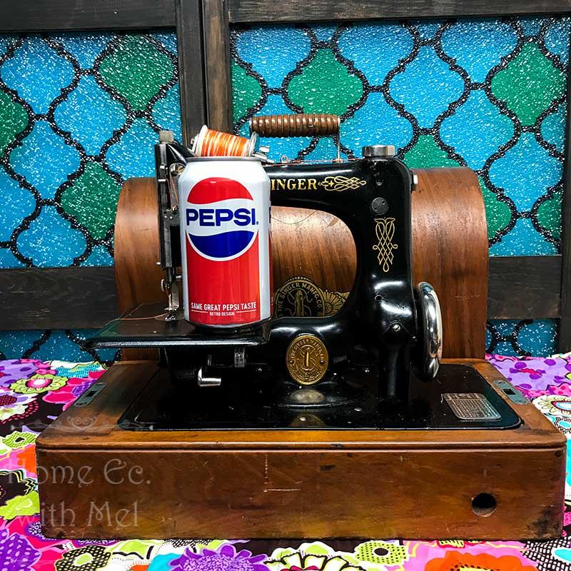 singer 24-62 sewing machine