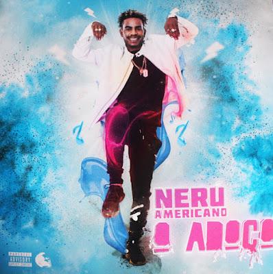 Nerú Americano Feat. Preto Sow - Abre Mais ( Afro House 2017 ) Download