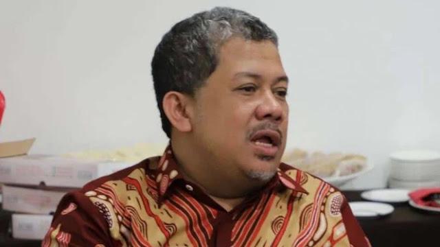 Fahri Hamzah Geregetan, Para Anggota DPR yang Sekarang Tak Kritis