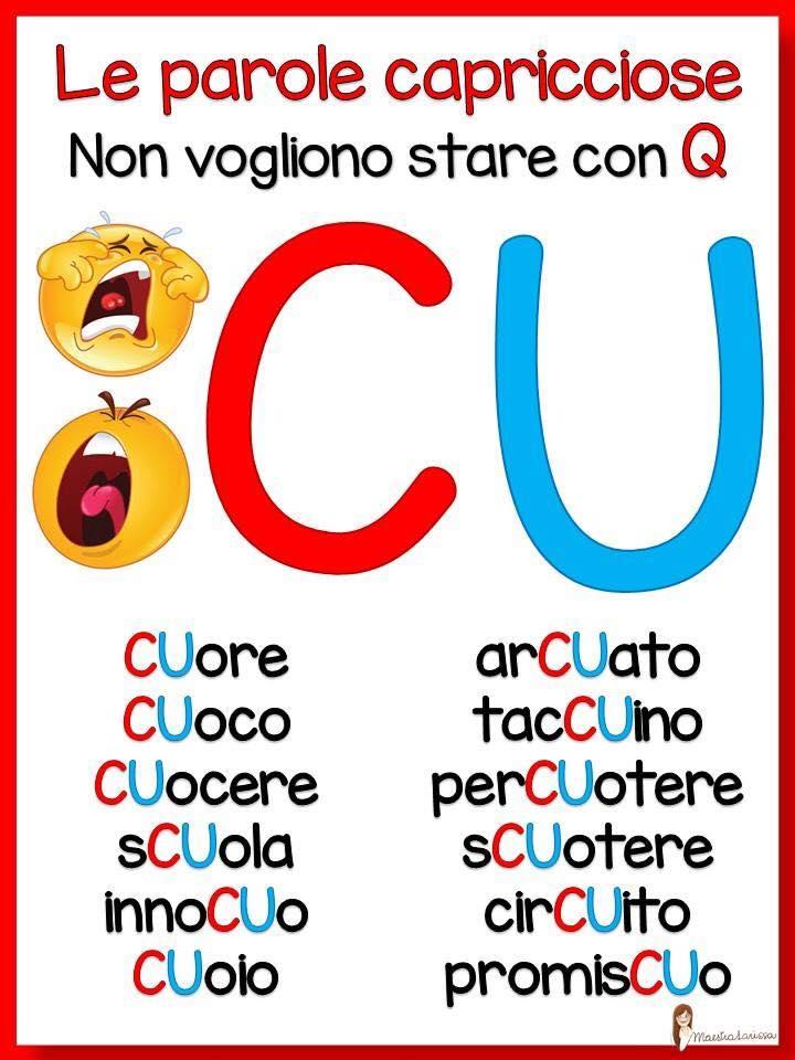 Paradiso delle mappe italiano for Parole con scie per bambini