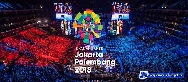 Sebagian besar masyarakat Indonesia niscaya masih awam dengan cabang olahraga ini Ajang Ekshibisi eSport di Asian Games 2018