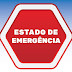 Santa Catarina decreta Estado de emergência