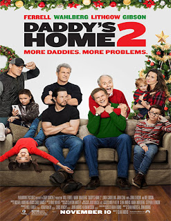 Daddy's Home  Guerra de papas 2   2017