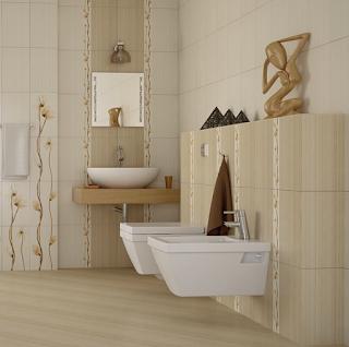 Основни правила за изграждането на модерен дизайн в банята