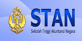Pengumuman Online PKN STAN 2019/2020