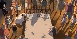 Fakta Bajak Laur Rumbar One Piece