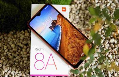 100 Fakta Redmi 8A dan Trik Rahasia Xiaomi