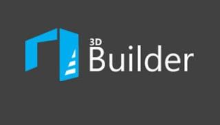 برنامج, طباعة, ملفات, ثرى, دى, Microsoft ,3D ,Builder, اخر, اصدار