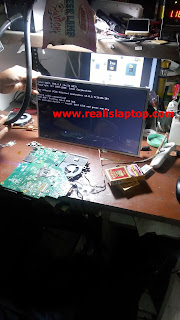 Serfis Laptop Acer Aspire 4349 Layar Tidak Tampil